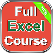 Full Excel Course  Excel Tutorial   Excel Software