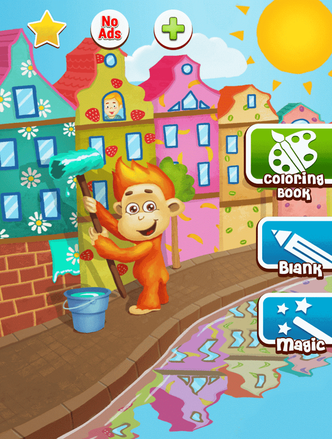 Coloring Book Games Dora : Dora Coloring Book Android Apps on Google Play