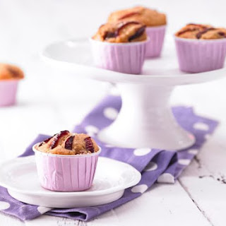 Plum Muffins Recipes