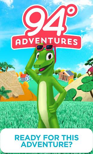 94 Degrees Adventures  screenshots 1