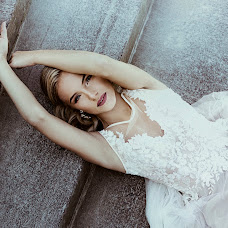 Wedding photographer Ana Rosso (anarosso). Photo of 07.09.2017