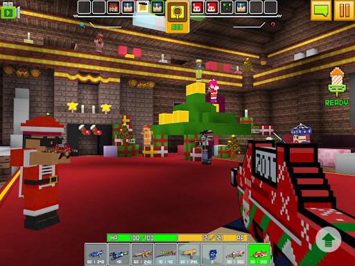 Cops N Robbers - FPS Mini Game 6.0.1 screenshots 10