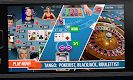 screenshot of Blackjack for Tango