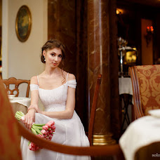 Wedding photographer Olga Soloveva (Yahhi). Photo of 06.05.2013