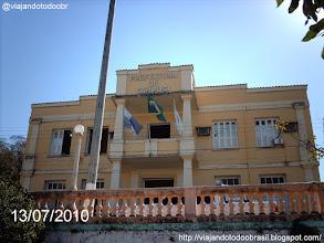 Photo: Prefeitura Municipal de Cambuci