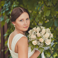 Wedding photographer Tatyana Nenyukova (TanyaN). Photo of 28.09.2013