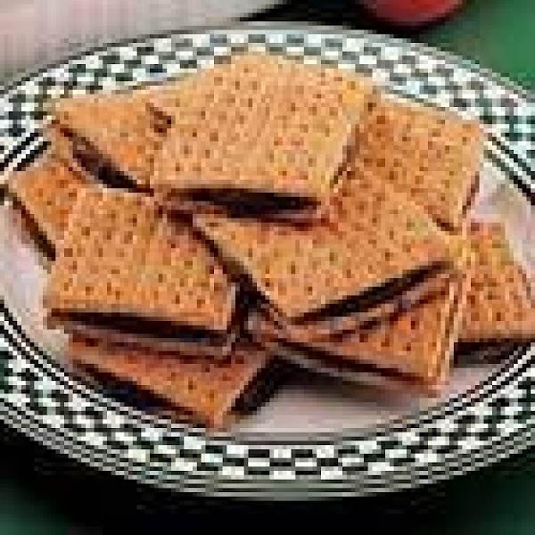 Puddingwiches Recipe