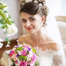 Wedding photographer Darya Semenova (semenovaph). Photo of 04.10.2017