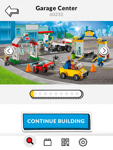 LEGOu00ae Building Instructions screenshots 12