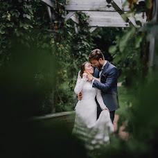 Wedding photographer Aleksey Glazanov (AGlazanov). Photo of 18.09.2017