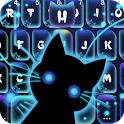 Blackcat2 Keyboard Theme icon