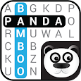 Word Search Panda