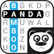 Word Search Panda