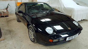 Mini and Porsche thumbnail