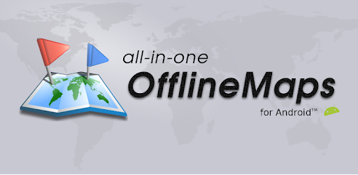 All-In-One Offline Maps - Apps on Google Play