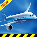 Flying Simulator icon