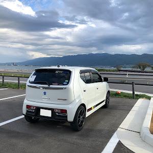アルトワークス HA36S H30年 4WD MTのカスタム事例画像 リボーンさんの2020年09月09日17:26の投稿