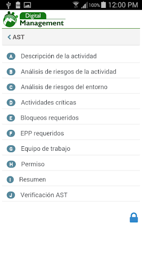 Digital Management Apk Download 3