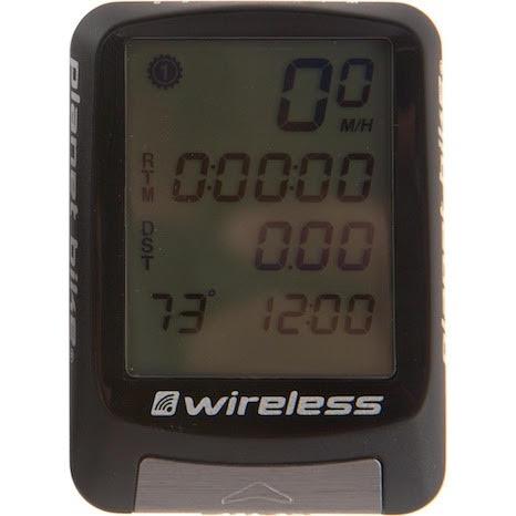 Planet Bike Protege 9.0 Wireless Computer