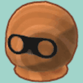 ヒーローマスク