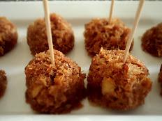 Gurundi (Coconut Candy)