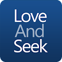 Love and Seek Christian Dating icon