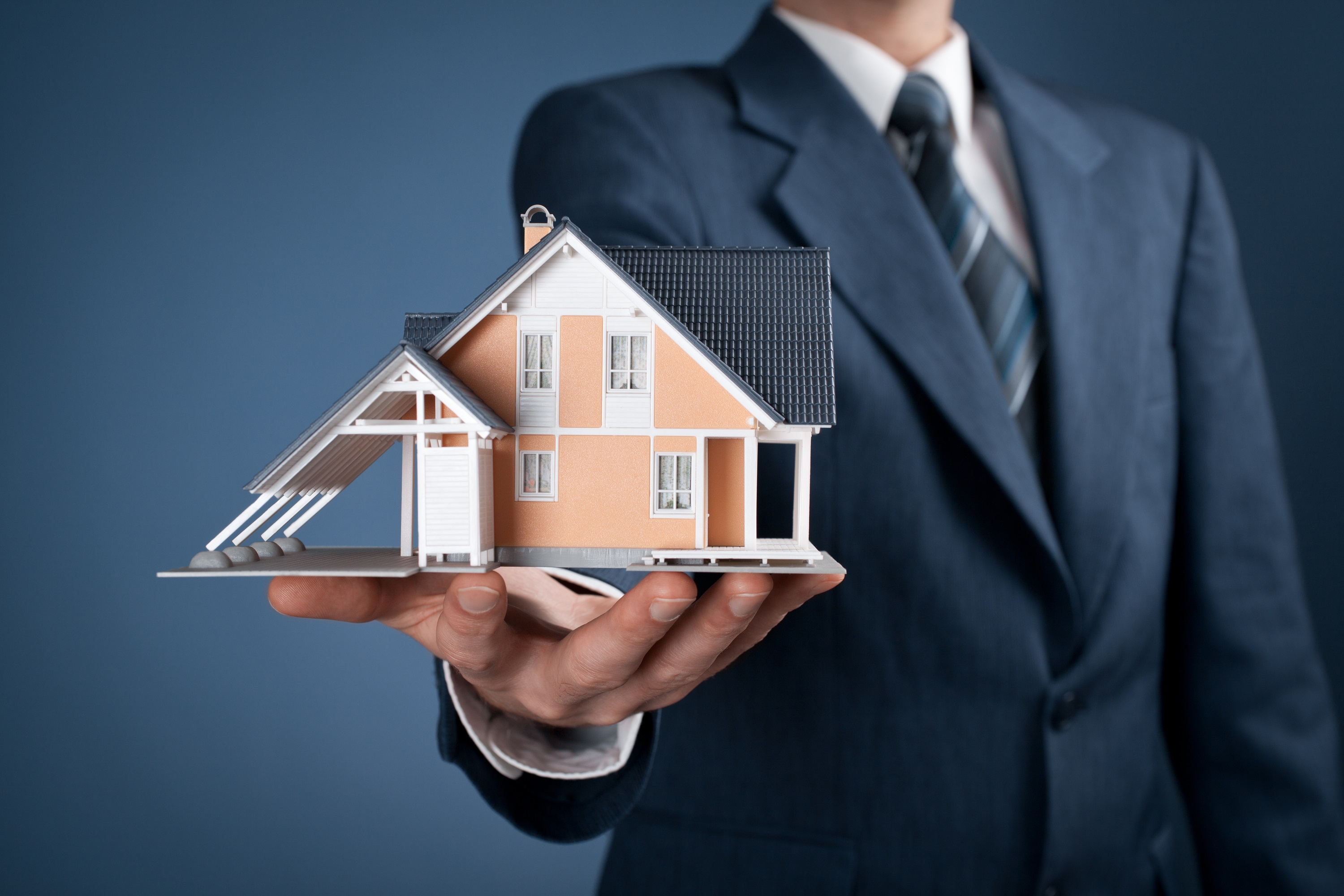 trust us with your home sale
