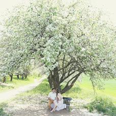 Wedding photographer Larisa Novak (novalovak). Photo of 01.07.2016