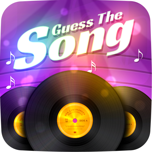 Guess The Song - Music Quiz (game)