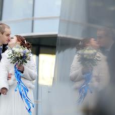 Wedding photographer Sergey Slesarchuk (svs-svs). Photo of 13.11.2017