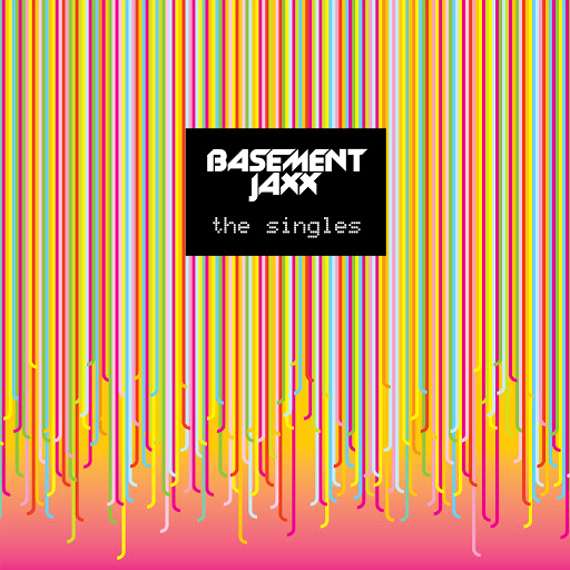 Good Luck - Basement Jaxx