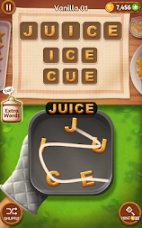 Word Cookies™ APK screenshot thumbnail 7