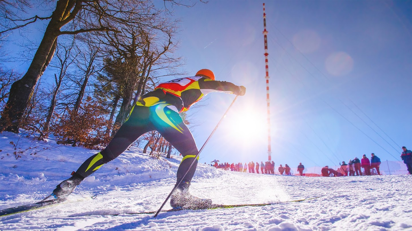 Watch Olympic Nordic Combined live