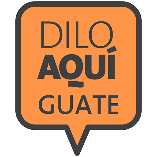 Dilo Aquí Guate app (apk) free download for Android/PC/Windows