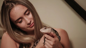 Sammi the Blue-Tongued Skink thumbnail