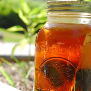 Lemon-Lime Sun Tea Recipe