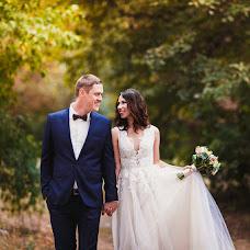 Wedding photographer Olga Khayceva (Khaitceva). Photo of 09.10.2017