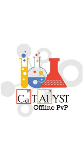 Catalyst - Offline PvP - Splitting Atoms Game 1.0.1 de.gamequotes.net 1