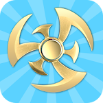 New Fidget Spinner Game Icon