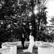 Wedding photographer Aivaras Simeliunas (simeliunas). Photo of 17.01.2018