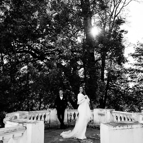 Fotógrafo de bodas Aivaras Simeliunas (simeliunas). Foto del 17.01.2018