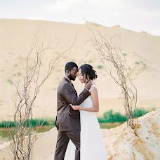Wedding photographer Aleksandra Nevskaya (nevskaya). Photo of 01.12.2015