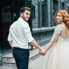 Wedding photographer Toma Zhukova (toma-zhukova). Photo of 09.04.2018