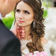 Wedding photographer Lyudmila Vitvickaya (lyudok). Photo of 04.10.2016