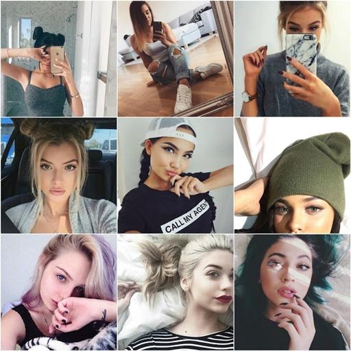 Selfie Pose Ideas For Girls - Apps on Google Play