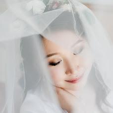 Wedding photographer Yuliya Avdyusheva (avdusheva). Photo of 12.07.2018