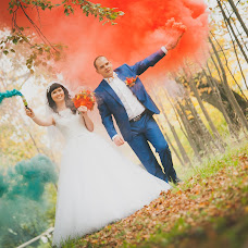 Wedding photographer Sergey Ignatenkov (Sergeysps). Photo of 23.09.2015
