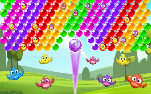 Bird Bubble Rescue 1.1.6 screenshots 1