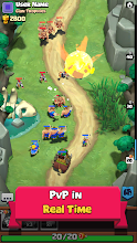Cunning Tribez: Road of Clash screenshot thumbnail