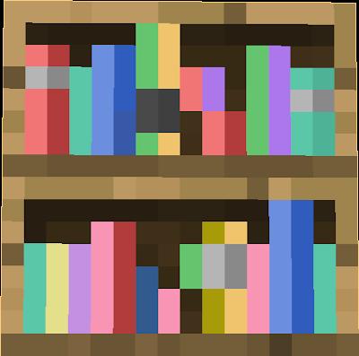 pastelbookshelf